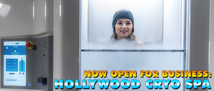 Hollywood Cryo Spa