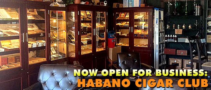 Habano Cigar Club